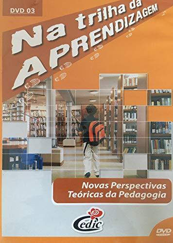 Na Trilha da Aprendizagem - Novas Perspectivas Teóricas da Pedagogia [dvd]