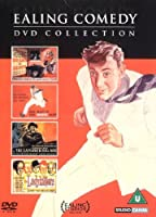 Ealing Comedy Collection  ... [DVD]