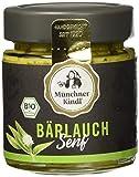 Münchner Kindl - Bärlauch Senf, 6 x 125 ml