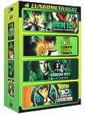 Ben 10 film collection [Italia] [DVD]