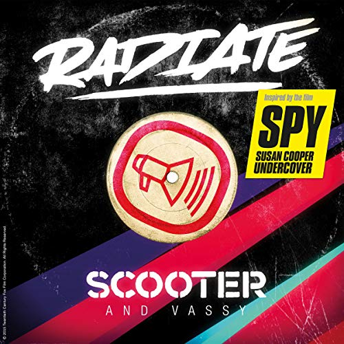 Radiate (SPY Version)