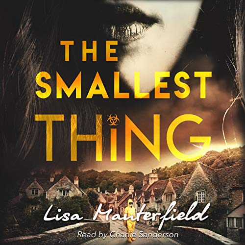 The Smallest Thing audiobook cover art