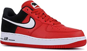 Nike Men's Air Force 1 LV8 Leather Casual Shoes
