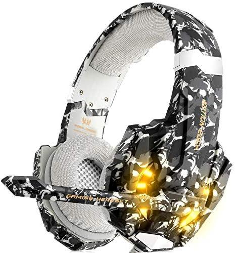 Top 10 Best gaming headset camo