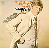 Third Face of Fame by GEORGIE FAME (2015-06-10)
