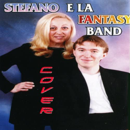 Stefano, Fantasy Band