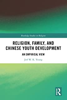 Religion, Family, and Chinese Youth Development: An Empirical View
