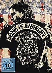 10 Dinge, die ich von Sons of Anarchy gelernt habe