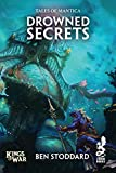 Drowned Secrets (Kings of War)