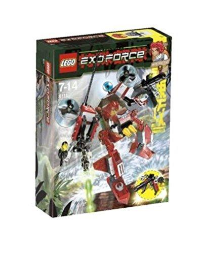 LEGO Exoforce 8111