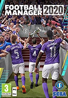 Football Manager 2020 PC DVD (B07WZZ42TW) | Amazon price tracker / tracking, Amazon price history charts, Amazon price watches, Amazon price drop alerts