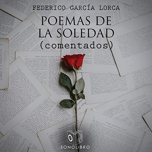 Poemas de la soledad en Columbia University [Poems of Solitude at Columbia University] cover art