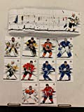 2019-20 Upper Deck SP Authentic Complete NHL Hockey Hand Collated Veteran Set of 100 Cards - NO Short Prints or Rookies - Included in this set are star playe... rookie card picture