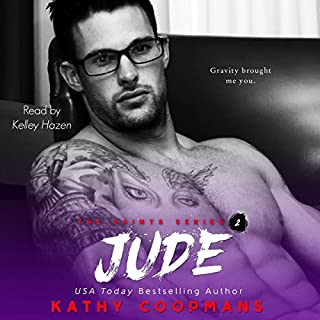 Jude cover art