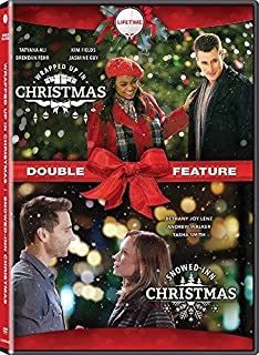 Double Feature: Wrapped up in Christmas / Snowed-inn Christmas