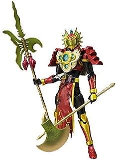 Bandai Tamashii Nations S.H. Figuarts Kamen Rider Ryugen Yomi Yomotsuheguri Arms