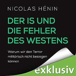 Der IS und die Fehler des Westens Titelbild