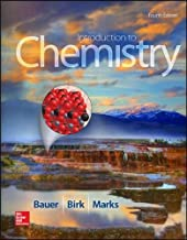Best introduction to chemistry 4th edition mcgraw hill Reviews