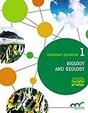 Biology and Geology 1. (Anaya English) - 9788467850789