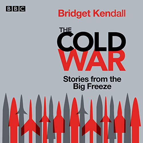 Cold War: Series 1 and 2 audiobook cover art