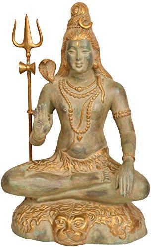 Exotic India zcj10Señor Shiva