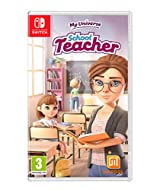 School has never been this fun! create your dream teacher! Male or female, skin tone, Haircut, clothing… different gameplay for every Lesson - you do the teaching! meet a great cast of fun and friendly characters! Explore the school and its various e...