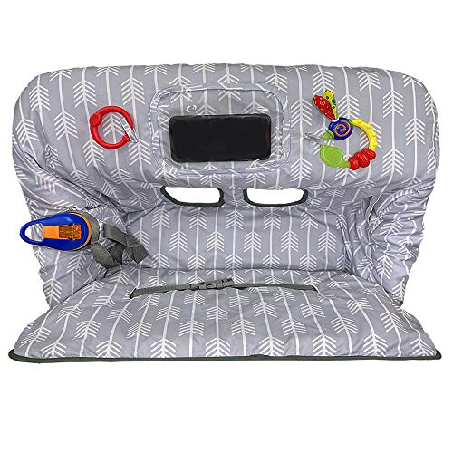 Shopping Cart Cover High Chair Cover for Baby and...