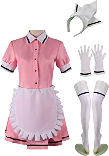 Blend-S Anime Uniforms Cosplay Costumes Full Set