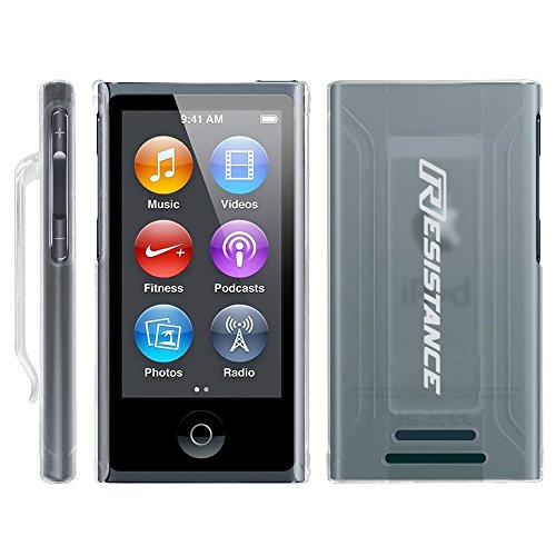 Resistance + iPod Nano 7th Generation Case +...