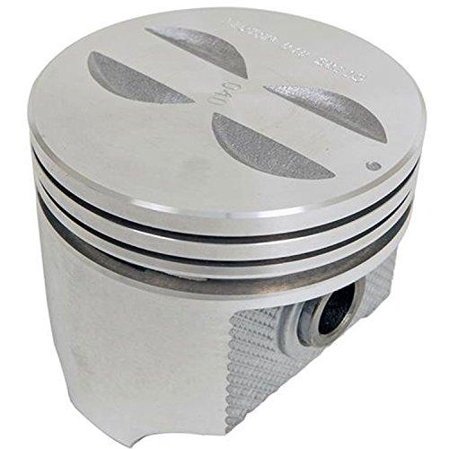 Sealed Power 1107NP60 Cast Piston
