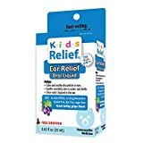 Kids Relief Ear Relief Oral Liquid for Kids 0-9 Years