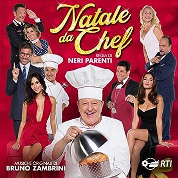 Natale da chef (Colonna sonora originale del film)