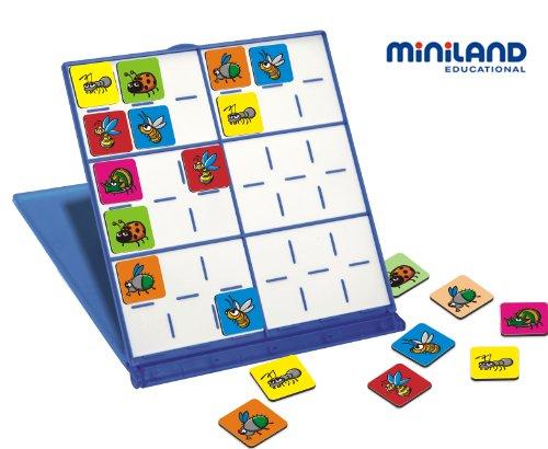 Miniland - Sudoku Bugs (36054)