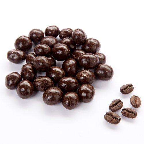 Naturkost Schulz - Kaffeebohnen mit Zartbitterschokolade - 500g