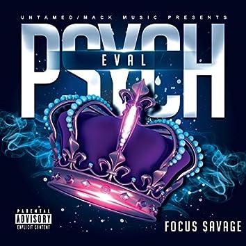 Psych Eval