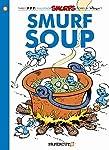 Smurf Soup (Smurfs)