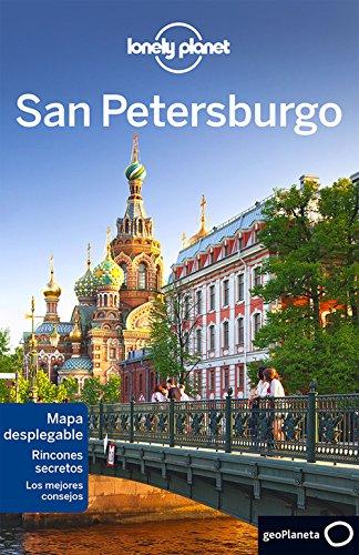 San Petersburgo 3 (Guías de Ciudad Lonely Planet)