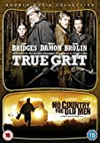 True Grit/No Country for Old Men (Double Pack) [DVD]