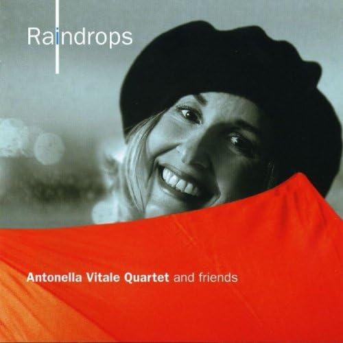 Antonella Vitale Quartet