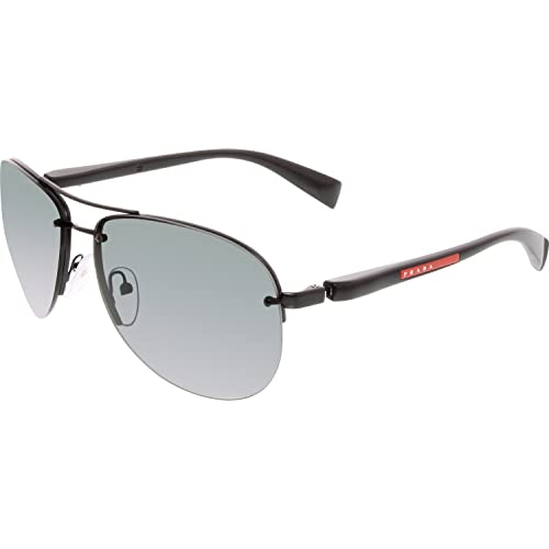 Prada Sport Sonnenbrille PS 56MS (65) (PS 56MS)