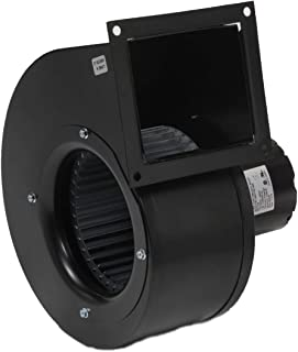 Centrifugal Blower 273 CFM 1640 RPM 115V 60/50hz Replaces Dayton 1TDR3, 4C447 and Fasco B45227, 7063-3277