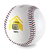 SKLZ Bullet Ball Baseball Pitching Speed Sensor
