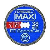 Dremel SC545DM Accessoires, Multi