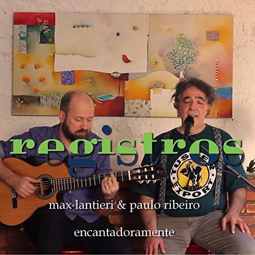 BandazZ & Max Lantieri feat. Paulo Ribeiro