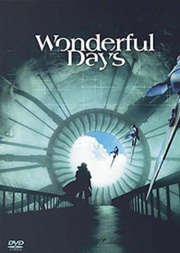 Wonderful Days [Édition Collector]