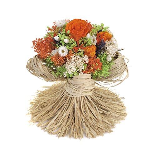 Bouquet Raffia-Sanremo flores secas de la Riviera dei Fiori Italia con