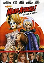 Mars Attacks! (Amaray/DVD)