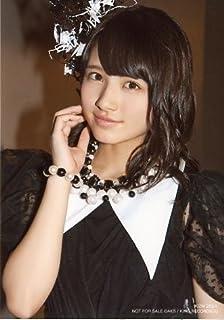AKB48 公式生写真 鈴懸の木の道で・・・ 通常版特典 大和田南那