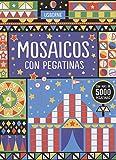 Mosaico Con Pegatinas
