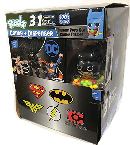 batman candy dispenser - 9